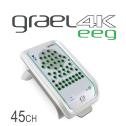 Grael 4K EEG Amplifier