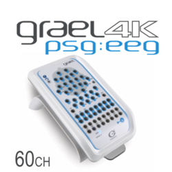 Grael 4K PSG:EEG Amplifier