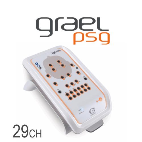 Grael PSG Amplifier