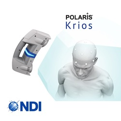 Neuroscan NDI Krios Handheld Digitizer