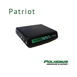 neuroscan-polhemus-patriot-digitizer