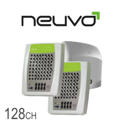 Neuvo 128 channel system