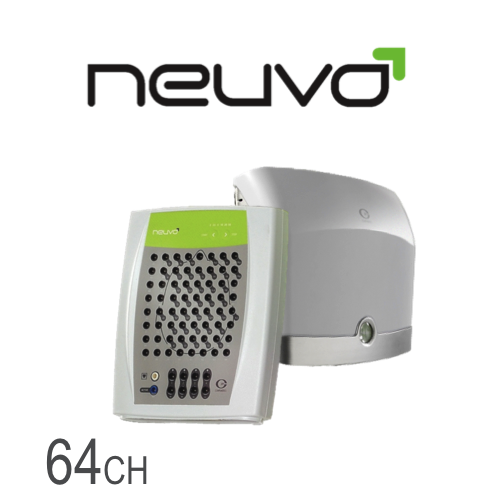 Neuvo 64 channel system