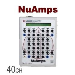 NuAmps amplifier