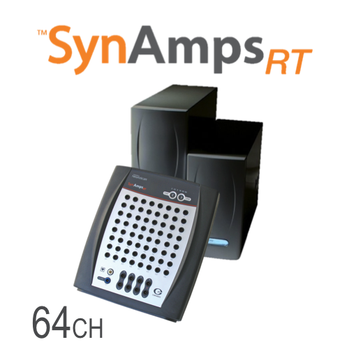 SynAmps RT 64-ch
